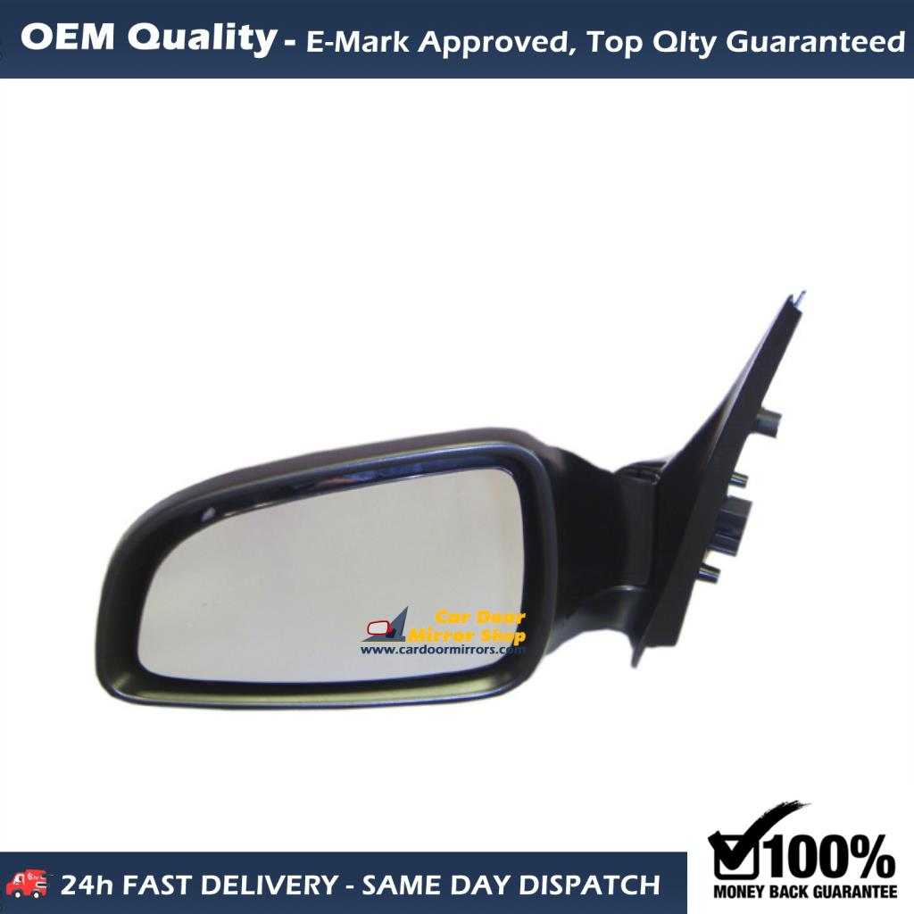 Volvo Xc70 Mirror: Volvo XC70 Wing Mirror Glass