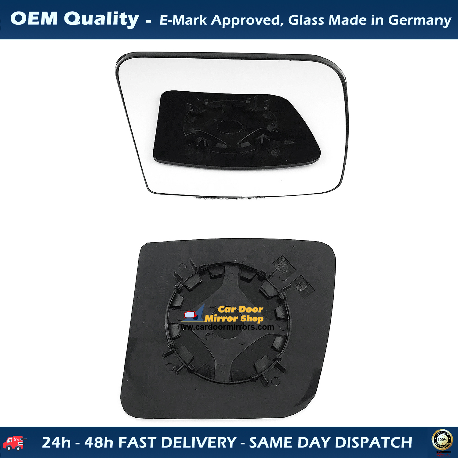 Low Price Guarantee On Ford Transit Connect Wing Mirror