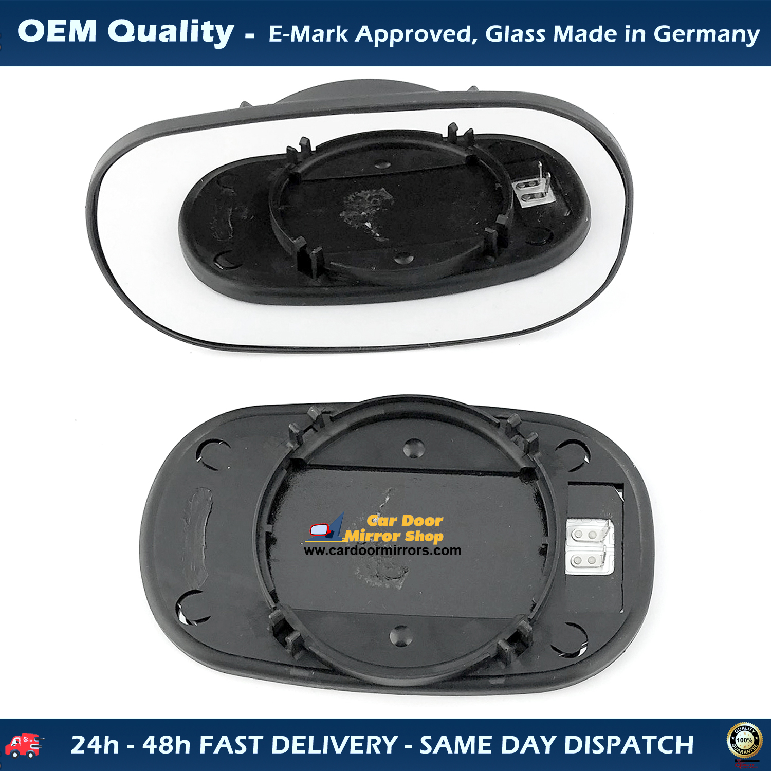 Ford Ka Wing Mirror Replacement