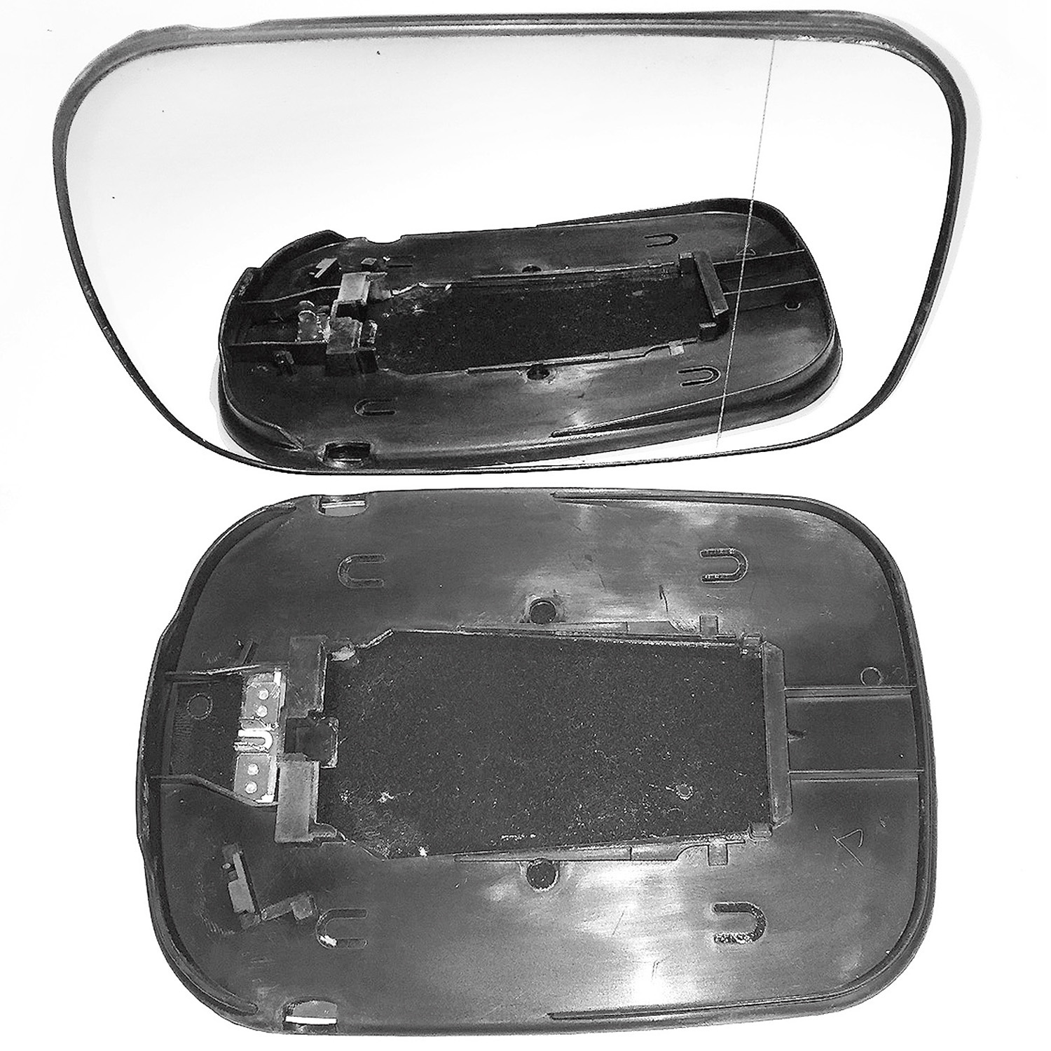 Volvo Xc70 Mirror: Low Price Guarantee On Volvo Xc70 Wing Mirror Replacements