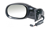 Complete Wing Mirror Unit